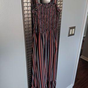 GUC Target XL Maxi Dress